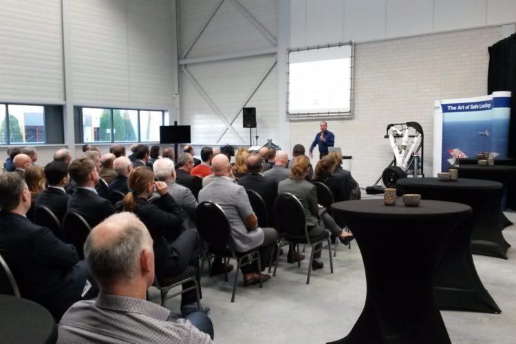 Frans de Groot te gast bij Directeuren Netwerk Nederland