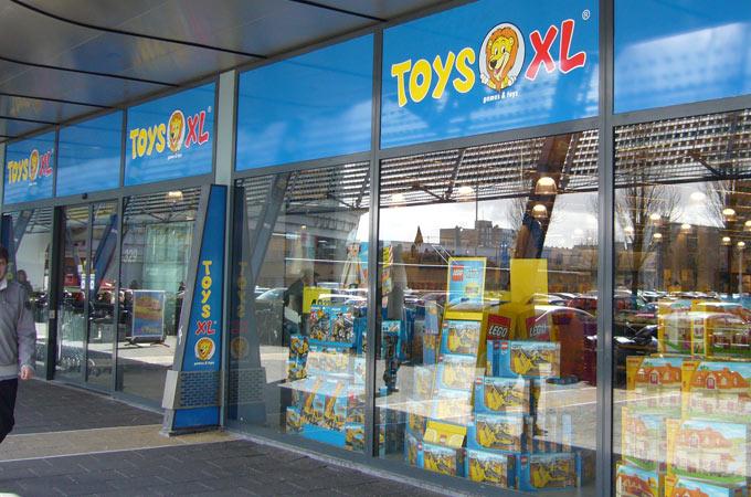 """Interview Toys XL """"…magie op de winkelvloer"""""""