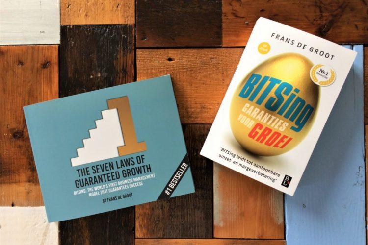 #1 Bestselling boeken