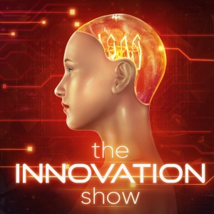 Podcast: Best podcast nominated 'Innovation show'