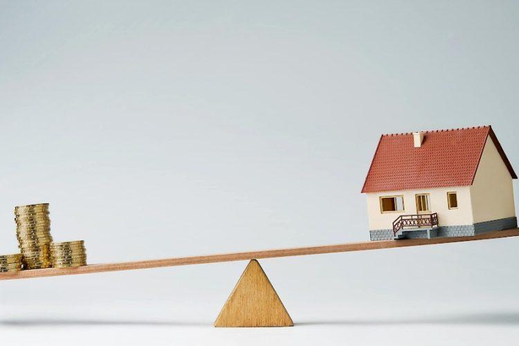 NOS: Rabobank verwacht in 2021 en 2022 dip in woningmarkt