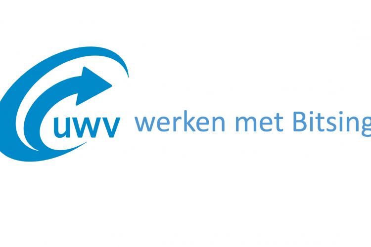 UWV met Bitsing aan het werk